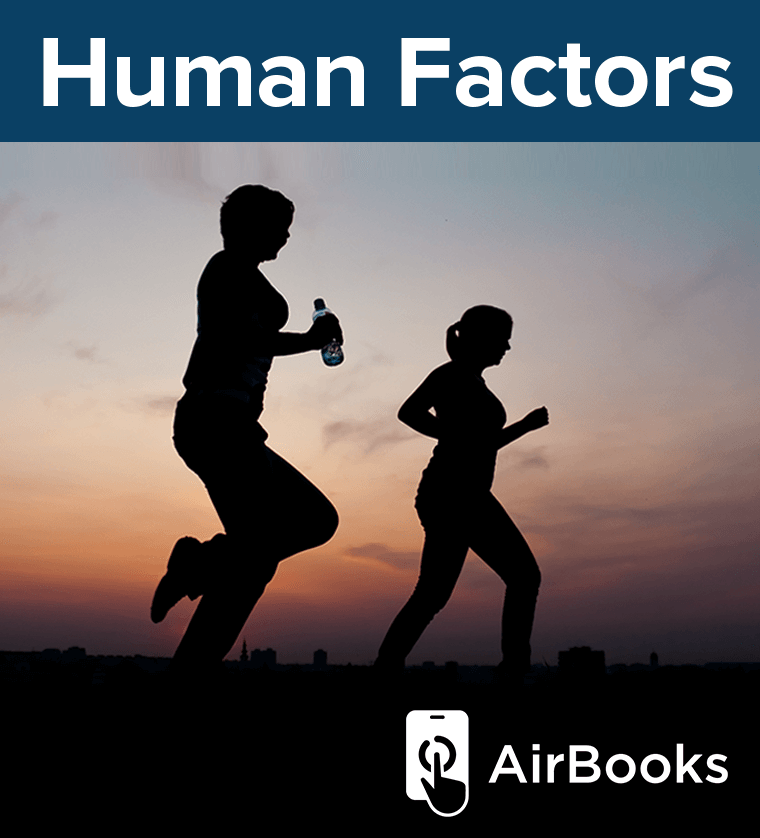 AirBook - Human Factors