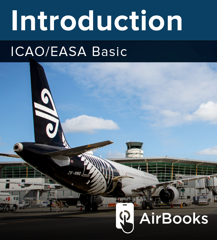 Introduction to ICAO 10056/EASA basic training