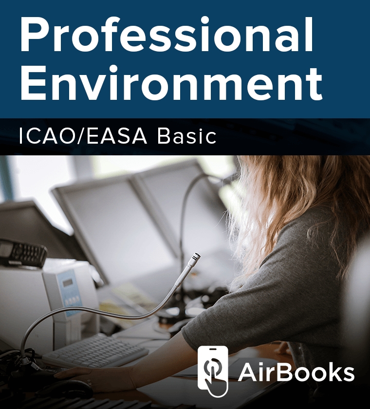 AirBook - Professional Environment