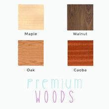 "Load image into Gallery viewer, Premium Wood 18"" FEE"