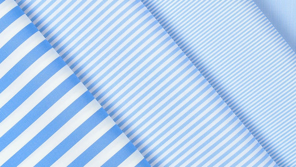 An Introduction to Shirt Fabrics