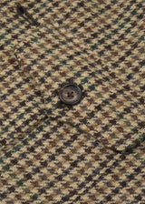 Safari Jacket Gunclub Tweed