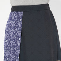 7Dormitories Maxi Skirt