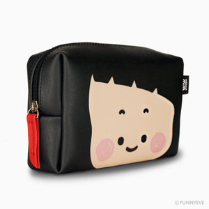 MiM Pouch - Face Edition