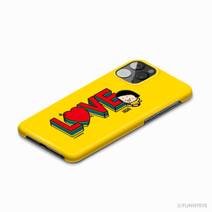 MiM Phone Case – LOVE Edition
