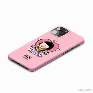 MiM Phone Case – Heart 20 Edition