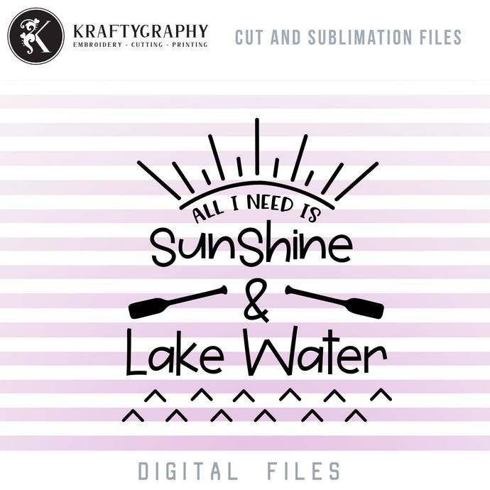 Lake Water SVG, Lake Waves Clipart, Lake PNG Image, Lake House Vector, Lake Signs Sayings, Fishing Tumbler SVG, Camping Quotes SVG, Mountain Camping SVG, Summer Sayings SVG,Family Beach Vacation SVG,-Kraftygraphy