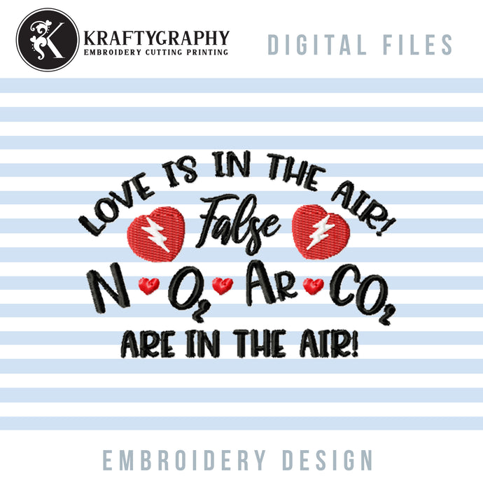 Funny Valentine's Day Machine Embroidery Patterns, Anti Valentine Embroidery Sayings, Adult Humor Embroidery Designs, Valentine Embroidery Quotes, Word Art Embroidery Pes Files, Pillow Covers, Kitchen Towels,-Kraftygraphy