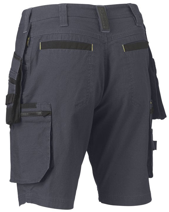 FLX & MOVE™ STRETCH UTILITY HOLSTER POCKET SHORT