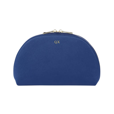 Navy - Organiser Pouch - THEIMPRINT CO