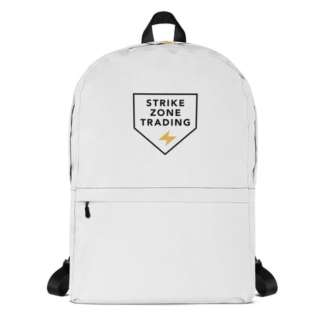 Strike Zone Backpack - dailyprofitpublishing