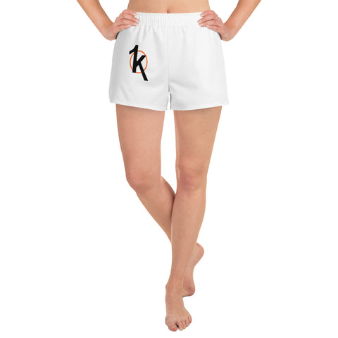 $1k Club Women's Athletic Short Shorts - dailyprofitpublishing
