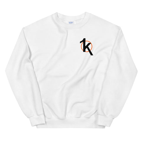 $1k Club Sweatshirt - dailyprofitpublishing