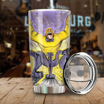 limited edition All Over Print Tumbler - luxamz