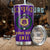 OMEGA PSI PHI Customer Name All Over Print Tumbler