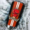 Boxing Tumbler All Over Print
