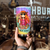 Old Lady Hippie - Custom Stainless Steel Tumbler All Over Print - luxamz