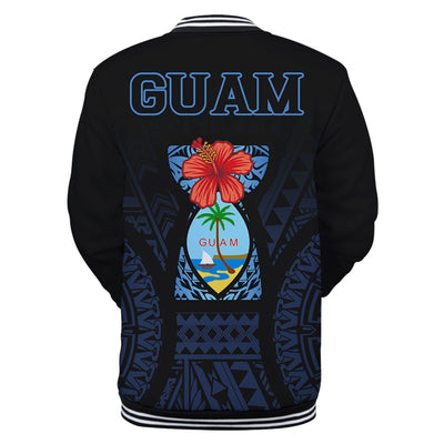 Guam Coat Of Arms Latte Stone All Over Print