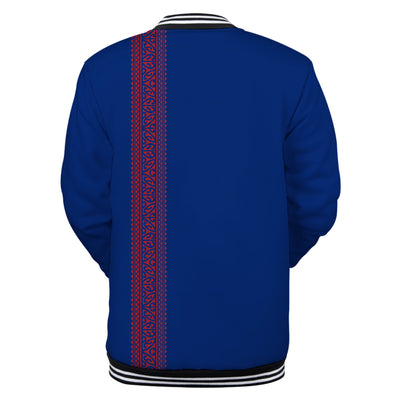 Samoa All Over Hoodie Polynesian Straight Version All Over Print - luxamz
