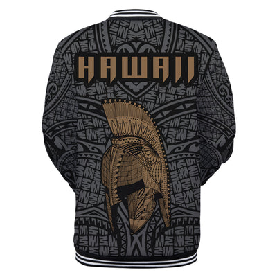 HAWAII WARRIOR HOOK POLYNESIAN ALL OVER PRINT