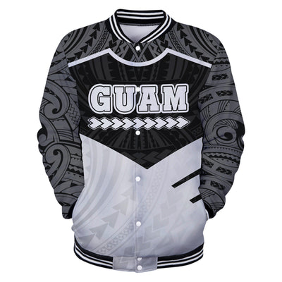 Guam Polynesian Potent Style All Over Print