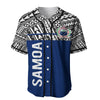 Samoa Coat Of Arms Polynesian Horizontal Style Clothing For Hot Summer All Over Print