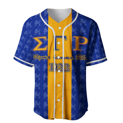 Limited Edition Baseball Jersey Shirt