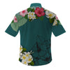 Samoa Polynesian Summer Plumeria Clothing For Hot Summer All Over Print