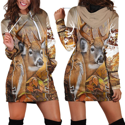 Spread Stores Shirt 89 Hunting Hoodies Dress