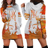 Spread Store Deer Hunter Hoodies Dress