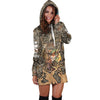 Deer hunter lover hunting legend hoodies dress