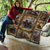 This otter be fun otter lover awesome gift quilt
