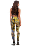 BOW Hunter LEGGING ANH TANK TOP All Over Print