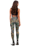 Love Hunting Legging And Tank Top All Over Print