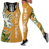 TATTOO CAMO HUNTER LEGGING ANH TANK TOP All Over Print