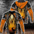 ORANGE DEER HUNT ALL OVER PRINT SHIRTS FOR MEN AND WOMEN - luxamz