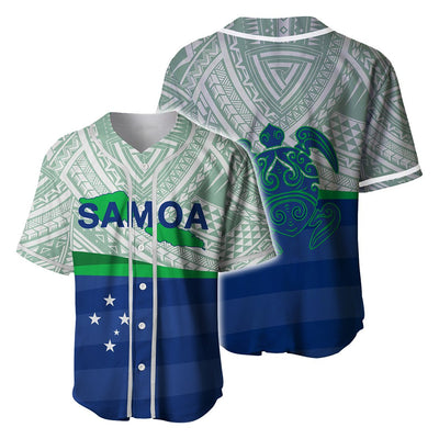 Samoa  Polynesian pattern Style Clothing For Hot Summer
