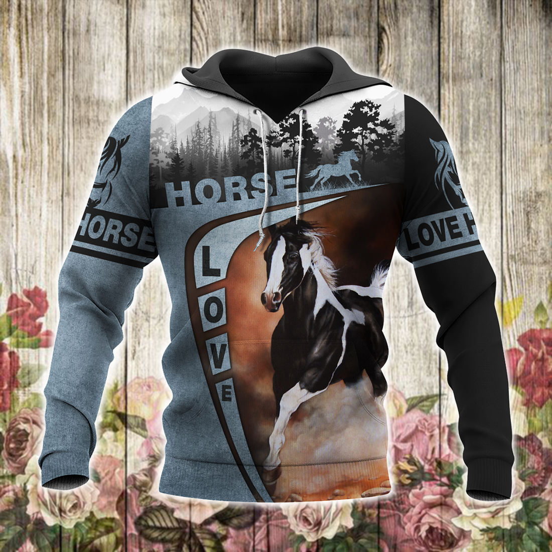Beautiful Horse All Over Print