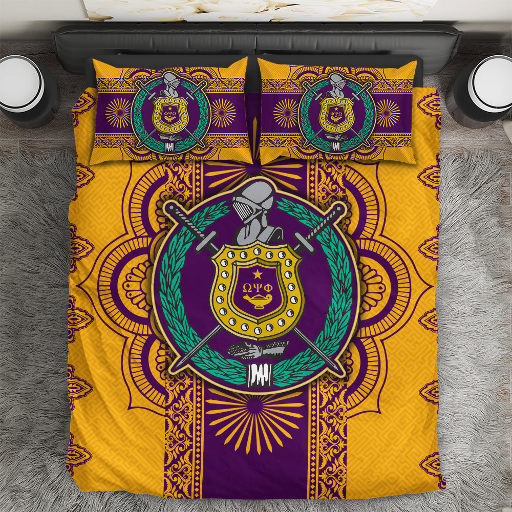 Limited edition Bedding Set