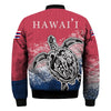 HAWAII HONU HOODIE SPECIAL HADO ALL OVER PRINT