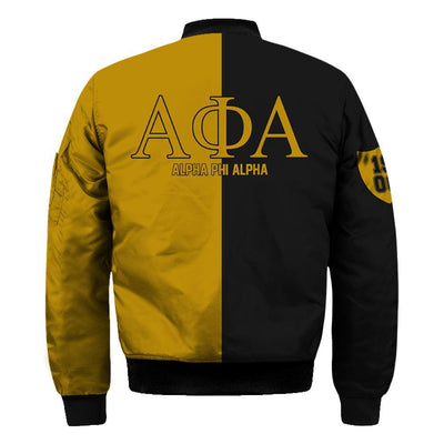 Alpha Phi Alpha All Over Print