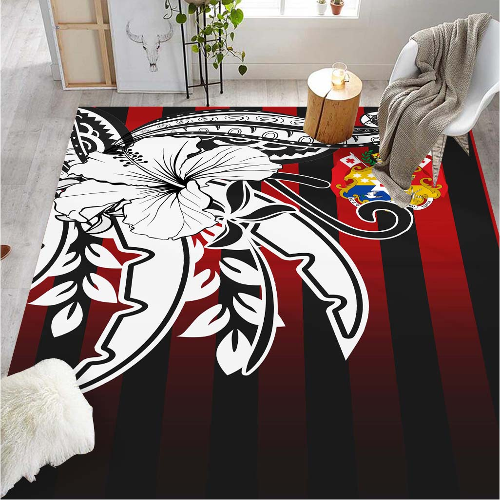 TONGA VERTICAL STRIPES STYLE RUG - luxamz