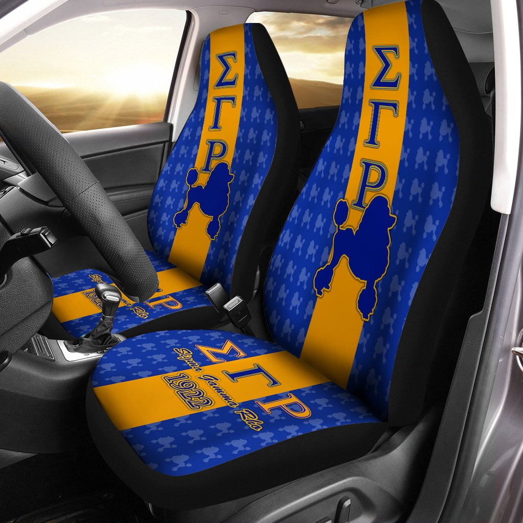 Limited Edition Car Seat Cover - luxamz