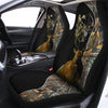 Love Hunting Car Seat Cover