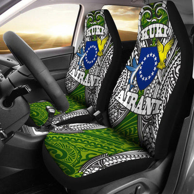 Cook Islands Special Seat Covers