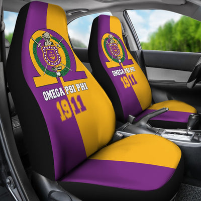 Limited Edition CAR SEAT COVER