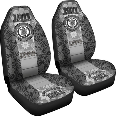 Limited Edition CAR SEAT COVERS