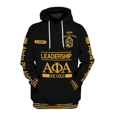 Alpha Phi Alpha Leadership all over print