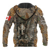 Spread Store Deer Hunting Flag All Over Print Shirt For Men and Women - luxamz