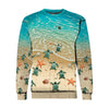 Sea Turtle Marine lover All Over Print